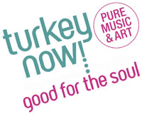 Turkey Now festival 2010 logo