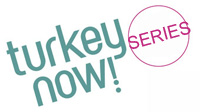 turkey now series series logo